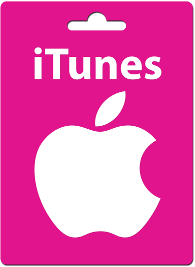 ITUNES 100 USD USA STORE
